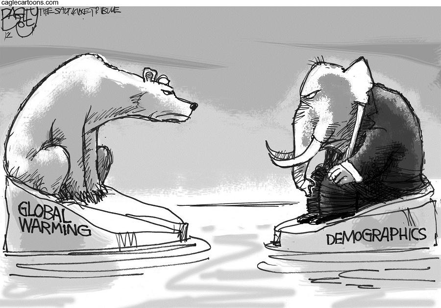 Pat Bagley, Salt Lake Tribune, Nov 7, 2012